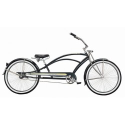 "26"" Black Strech Limo Bicycle"