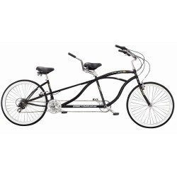 "26"" Island Two Seater Strech Limo Bicycle"