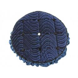 Spare Tire Wheel Cover BLUE