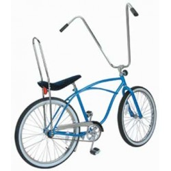 "26"" Basic Deluxe Beach Cruiser Bicycle"