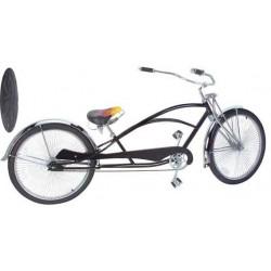 "26"" LIMO Beach cruiser bike *NEW* *2nd Gen.*"